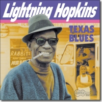 Lightning Hopkins - Texas Blues