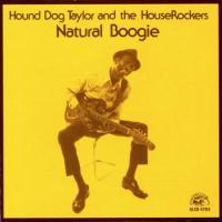Hound Dog Taylor and the HouseRockers - Natural Boogie