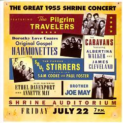 The Great 1955 Shrine Concert